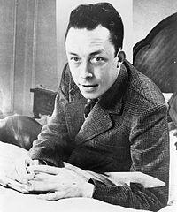 Albert Camus. Quelle: http://de.wikipedia.org