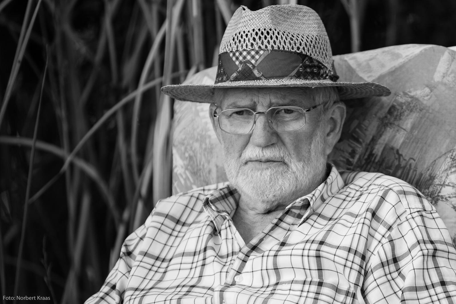 Prof. Dr. Karl Poralla (30.5.1938 – 21.10.2016)
