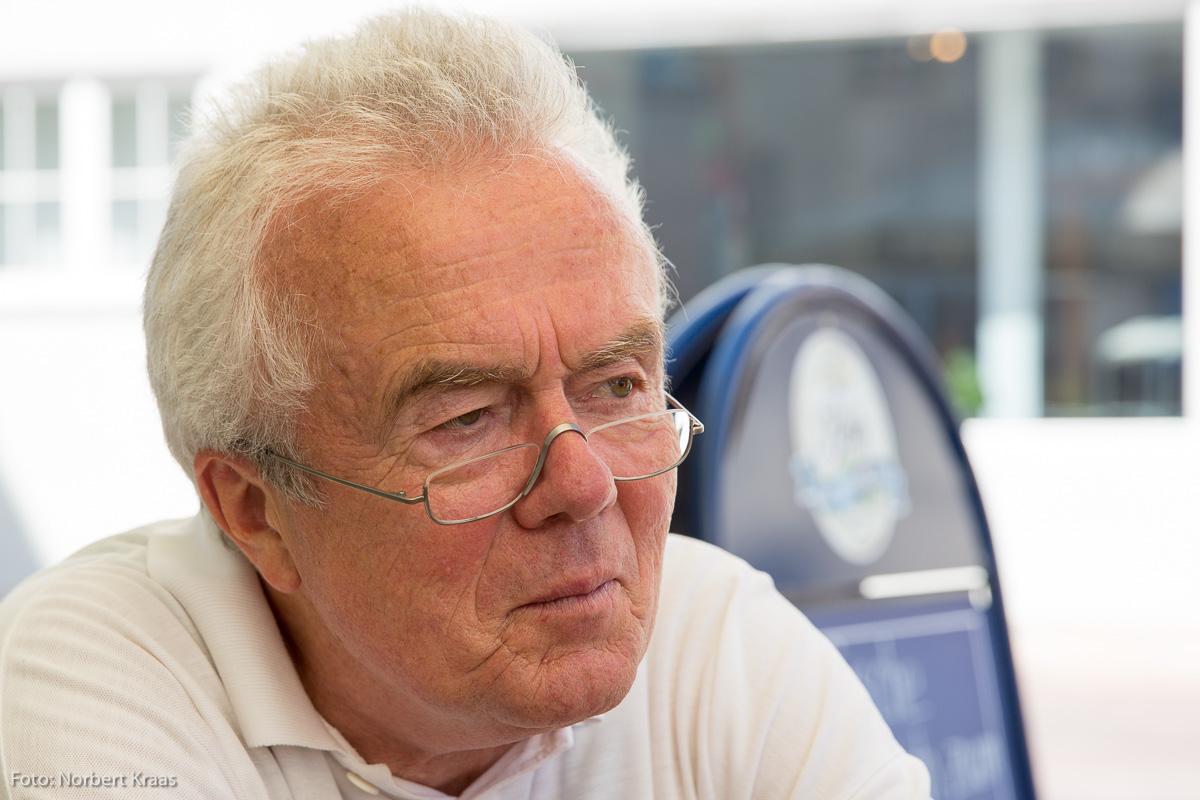 Kurt Oesterle: ein guter Zuhörer, genauer Beobachter und sprachmächtiger Erzähler