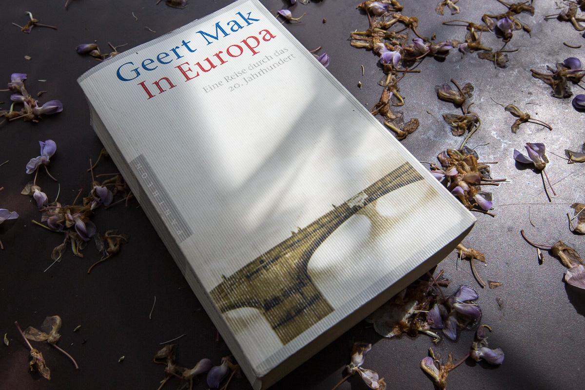 Auf der Suche nach der Seele Europas reist Geert Mak durch das 20. Jahrhundert