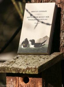 Zen und die Kunst der Vogelbeobachtung. Buchbesprechung.