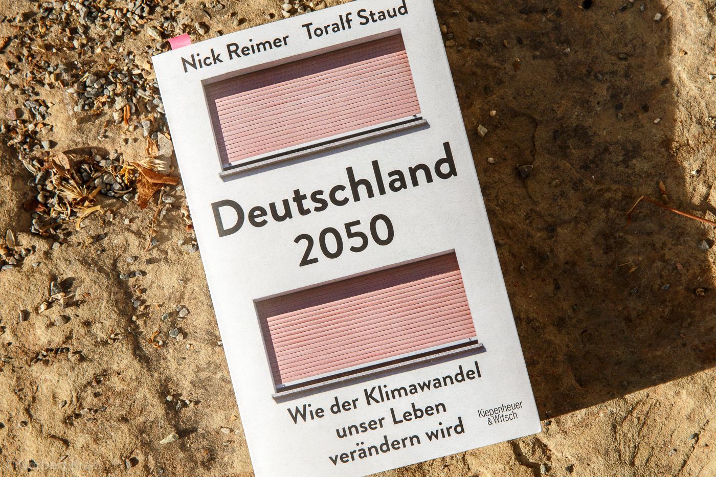 Wer wissen möchte, was 2050 in Deutschland auf uns zukommt, möge dieses Buch lesen
