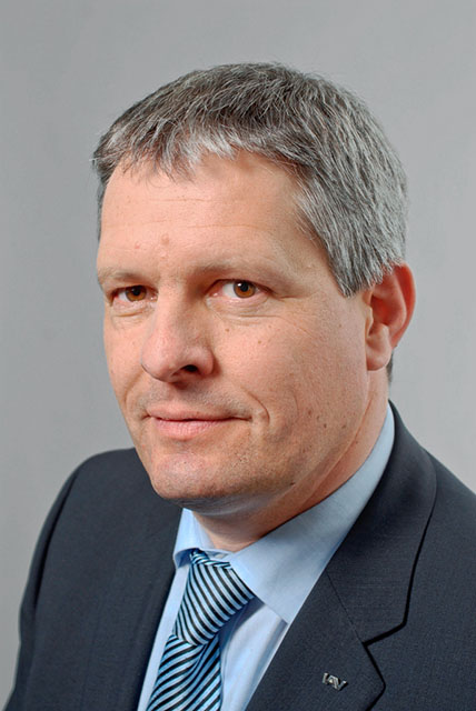 Dipl.-Ing. Christian Müller-Bagehl